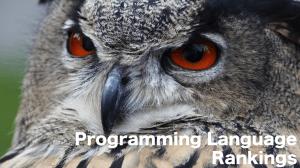 おすすめのプログラミング言語