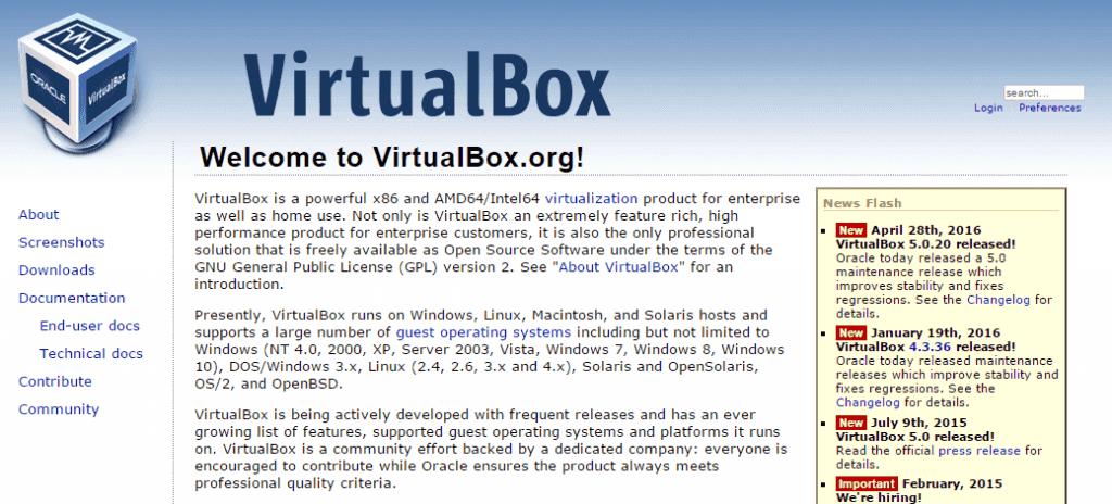 01virtualbox