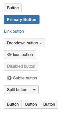 aui button