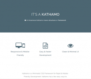 Kathamo