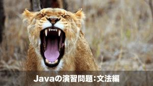 java-grammar
