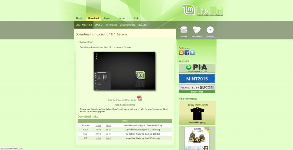 linuxmint-download